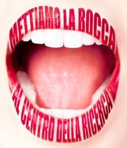BOCCA AL CENTRO ORAL CANCER DAY SORRIDIAMO